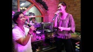 Sarah Geronimo, nakipag-duet sa mga fans! [MUST-SEE!]
