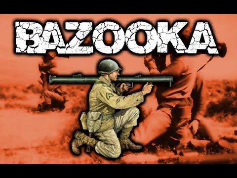 M1 BAZOOKA | Historia Broni