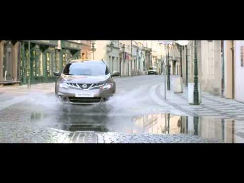 Nissan murano музыка из рекламы