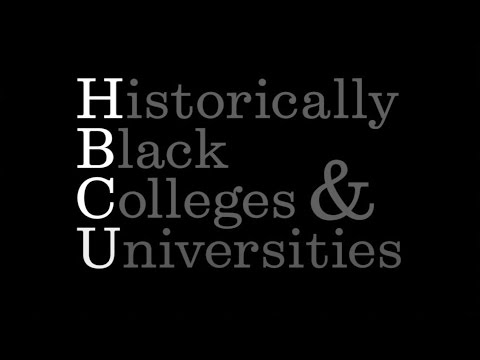 attending historically black colleges and universities youtube