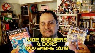 (Ep54) Vide Greniers Moriani/Furiani & Dons Novembre 2018