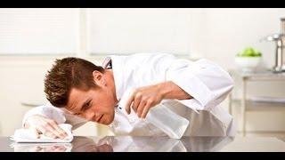 Уборка в доме - как это делают американцы в своих больших домах(Уборка в доме - большая проблема для многих занятых людей. Это можно решить - http://home-organizer.ru , раздел Уборка..., 2013-10-02T02:15:33.000Z)