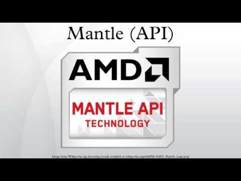 Mantle (API)