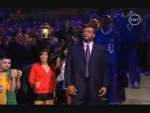 2008 Eastern Conference AllStars Intro
