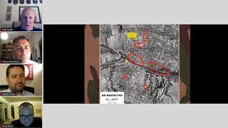 «Битва за мосты в Насирии в Ираке»