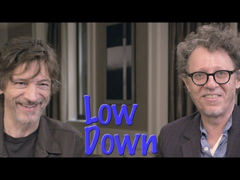 DP30 John Hawkes, Jeff Preiss, Low Down
