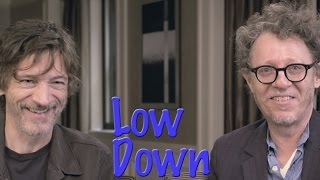 DP/30 John Hawkes, Jeff Preiss, Low Down
