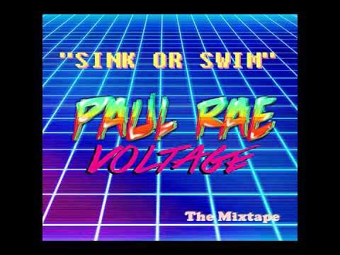 Paul Rae Music: Sink or Swim