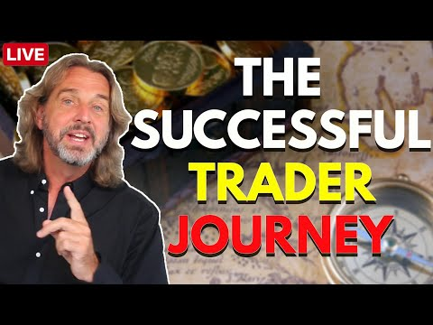 The Successful Trader Journey – A Trading Roadmap For Consistency & Profitability