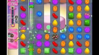 Candy Crush Level 208