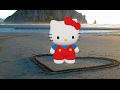 Microsoft HoloLens: Hello Kitty and Actiongram Behind the Scenes