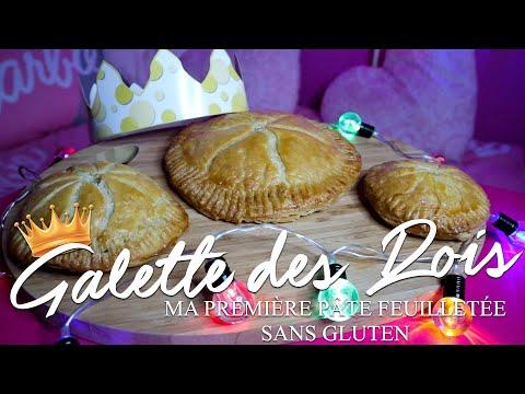 galette-des-rois-sans-gluten-pâte-feuilletée-recette-pas-à-pas