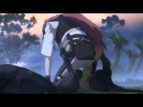 Герои Шести Цветов 6 серия (озвучка:AnimeVost)