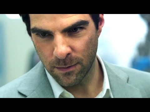 "HITMAN AGENT 47 ""John Smith"" [Featurette] thumbnail"