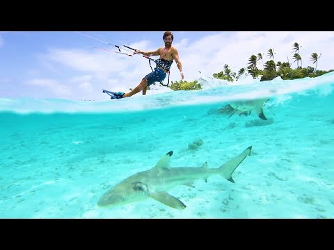 Kiteboarding Is Awesome #7