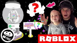 NUOVO RAINBOW EGG-Dark Matter Animali! 🐾 Pet Simulator! Proprietà Roblox . Papà e Barunka C'/SK