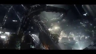 Трансформеры 4: Эпоха  истребления. Спецэффекты в кино. Как?