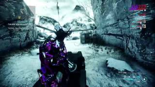 Warframe - Farming Ember Prime Frost Prime LiveStream Funny Moments  , Trolling and Porn
