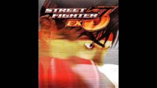 Street Fighter EX3-Biri Biri Red Heat (Theme of Blanka)