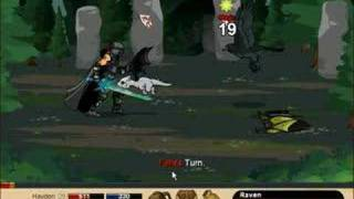 Dragonfable Easy Money