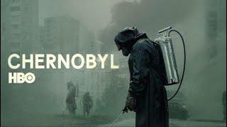 Мини сериал Чернобыль от НВО.Chernobyl  Мнение зрителя и участника съёмок.