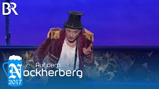 """Nockherberg 2017 Singspiel """"Marple 1"""""""