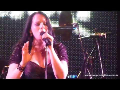 Xandria - Forevermore - Roxy Shows [04/05/13] [HD]
