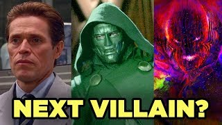 TOP 5 Villains for Phase 4 MCU! (THE DEFINITIVE LIST) - EASTER EGGS + FOX MERGER THEORIES