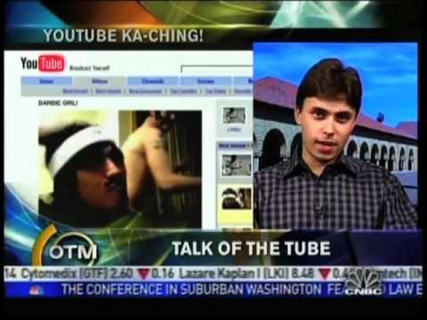Jawed Karim Interview About Google
