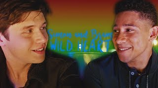 Simon and Bram | Wild Heart