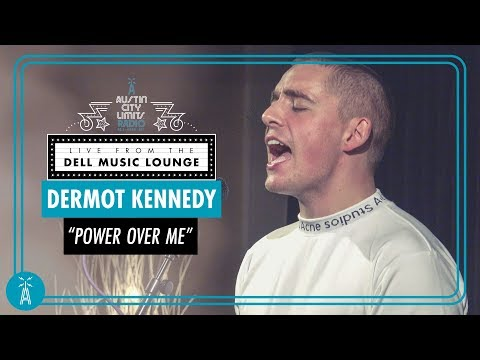"Dermot Kennedy ""Power Over Me"" [LIVE Performance] | Austin City Limits Radio"
