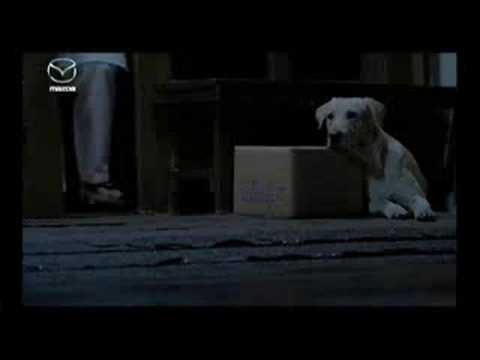 MAZDA 5 狗狗篇廣告(完整版)) - YouTube