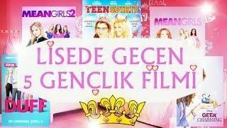Lisede Geçen 5 Gençlik Filmi