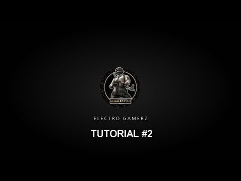 🔴TUTORIAL #2 - How To Sign in the app || Electro gamerz- Multi-Tournament App || thumbnail