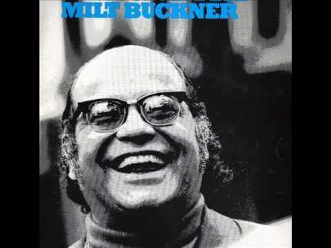 Milt Buckner - More Chords