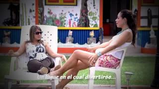 Finca Hotel La Rivera spanish version