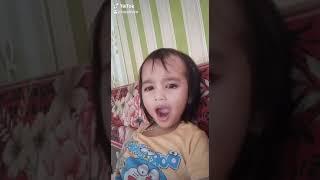 Download lagu Tiktok Aufa Papah jangan nakal lagi