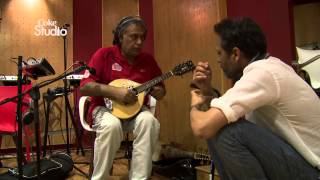 BTS, Javed Bashir, Yaad, Coke Studio Season 7, Episode 6