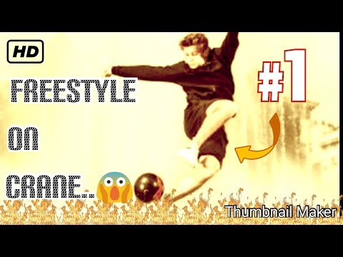 Awesome Freestyle