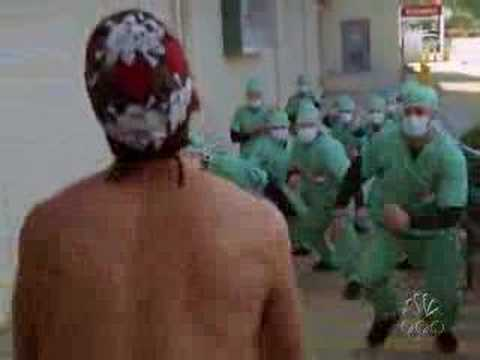 Scrubs - Kung Fu Fighting Betrayal Five
