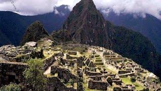 南美智利馬丘比丘之行秘魯馬丘比丘(Machu Picchu) 馬丘比丘(Machu Pi...
