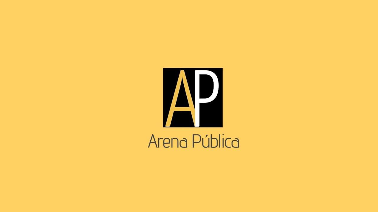 Resultado de imagen para logo arenapublica.com