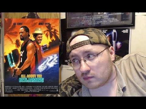 All About the Benjamins (2002) Movie Review