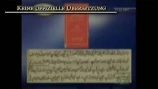 Khatam-an-Nabiyeen - Ein Messias und Prophet Allahs nach Hazrat Muhammad (saw) 7/33
