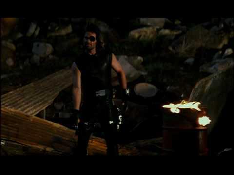 """""""John Carpenter's Escape From L.A. (1996)"""" Theatrical Trailer"""
