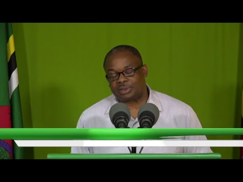 Oct 2 - Dominica Daily Press Briefing
