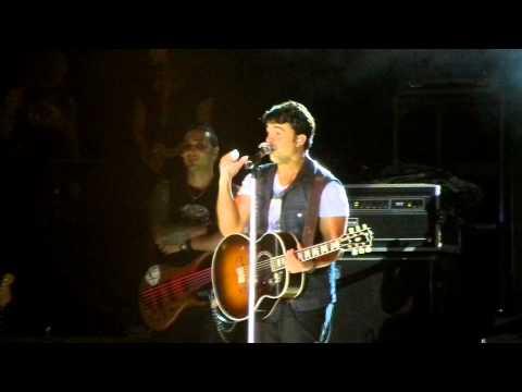 Si Tu Quisieras - Luis Fonsi Tijuana 2012