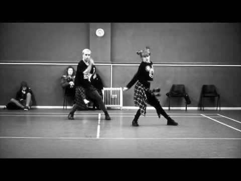 SoMo - Body Party Choreography