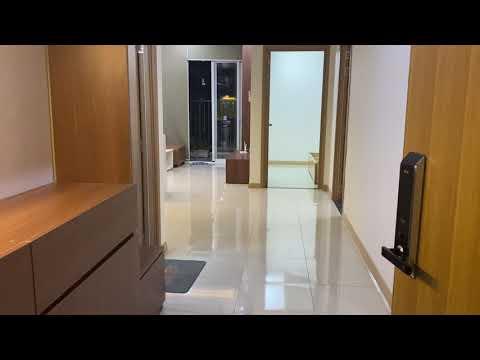 Chủ nhà đau lòng cho thuê căn hộ mơ ước của mình tại chung cư Jamona City quận 7