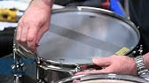 How To Tune Drums - by DW's John Good